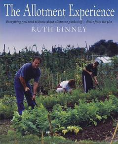 The Allotment Experience: Everything You Need To Know About Allotment  Gardening   Direct From The Plot